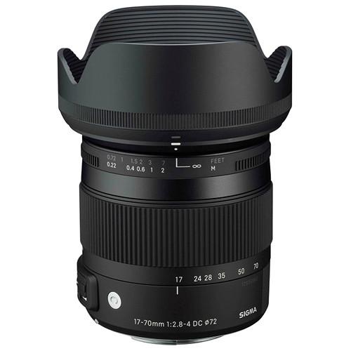 Ultraviolet UV Multi-Coated HD Glass Protection Filter for Canon EF 28-70mm f//2.8L USM Lens