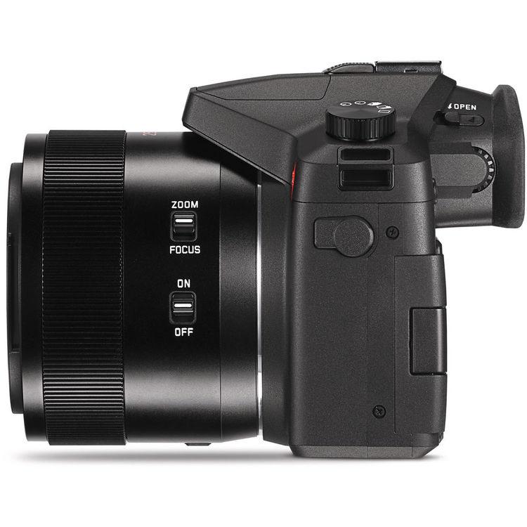 Leica V LUX Typ 114 20 Megapixel Digital Camera