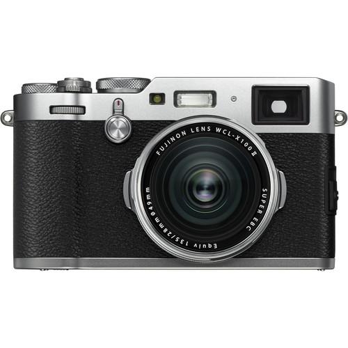 Fuji X100f: Fujifilm 16534584