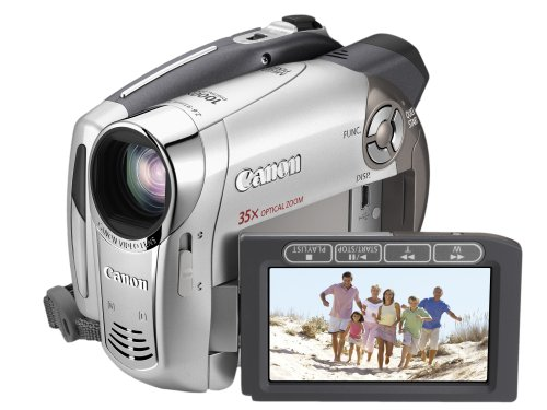 42nd Street Photo - Canon 2062B001 - DC230 - Canon DVD