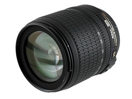 Product nikon  mm f g ed vr af s dx nikkor lens
