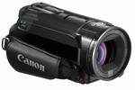 Teak 64GB Flash Memory Camcorder (PAL)
