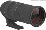 Teak F/5-6.3 DG OS (Optical Stabilizer) APO HSM Lens -Sony- (86mm)