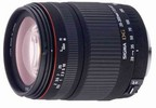 Teak f/3.5-6.3 DG Compact Autofocus Lens (62mm) New Version Full Frame W/ SLD Glass