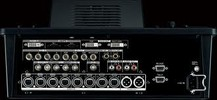 Panasonic AG-HMX100 HD/SD A/V Mixer Digital