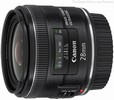 Canon EF 28mm f/2.8 IS USM Lens (58mm)