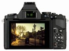 Olympus OM-D E-M5 16.0 Megapixel Digital Camera Body ( Black )