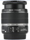 Canon EF-S 18-55mm f/3.5-5.6 Image Stabilizer Lens (58mm)