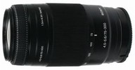 Sony 75-300mm f/4.5-5.6 Telephoto Lens (55mm)