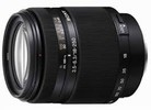 Sony 18-250mm DT f/3.5-6.3 Zoom Lens (62mm)