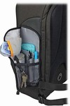 Lowepro Flipside Backpack (Black)-Medium