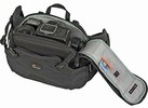 Lowepro Inverse Beltpack (Black)--Medium