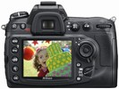 Teak 12.3 Megapixel Digital Camera (Body)
