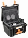 Vanguard Supreme 27D Waterproof and Dustproof Hard Case with Removable Divider Bag Interior