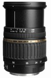 Tamron 17-50mm f/2.8 XR Di II LD Aspherical Autofocus (67mm)--Nikon