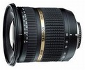 Tamron 10-24mm f/ 3.5-4.5 DI II Zoom Lens For Canon (77mm)
