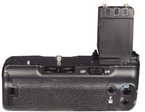 Targus Battery Grip For Canon Rebel XT/350D/XTi/400D